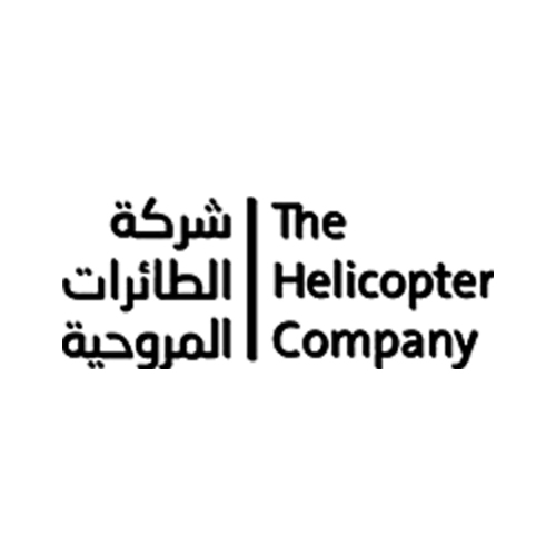 The Helicopter Company