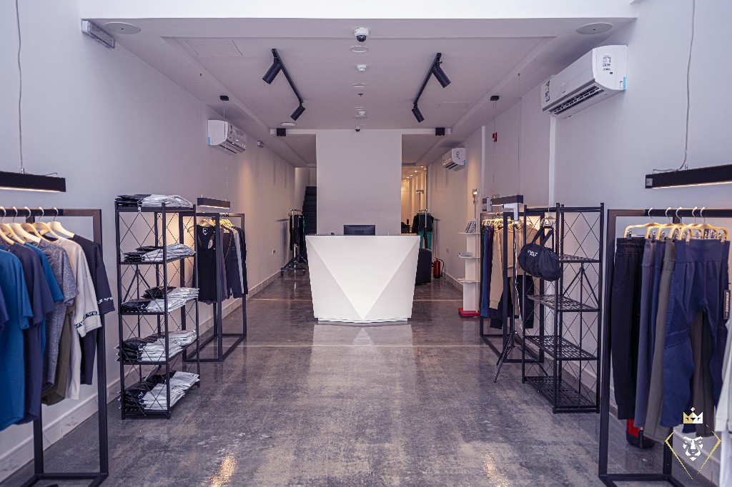 Lions Gate Store